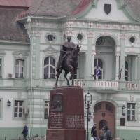 Kralj Petar I, Zrenjanin, 4,5m
