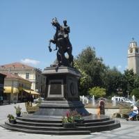 """Filip II"", Bitolj, visina 3,6m"