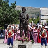 Luka Vukalović, Trebinje